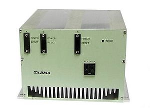 Tajima TMFX Power Box